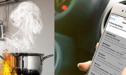 แอป Smokey เปลี่ยนสมาร์ทโฟนเครื่องเก่าเป็นเครื่องตรวจจับควัน