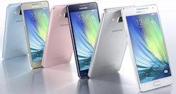 Samsung Galaxy A5 รุ่นแรก ได้อัปเดต Android 6.0.1 Marshmallow แล้ว