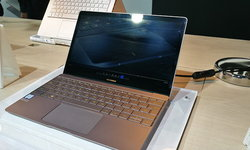 สัมผัสแรก ASUS Zenbook, Transformer 3 Pro และ Transformer 3 ที่สุดของ Notebook พกพาได้