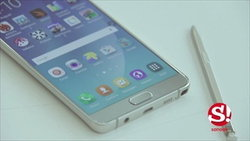 สรุปคุณสมบัติ Samsung Galaxy Note 5 เข้าใจง่ายภายใน 5 นาที
