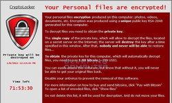 8 วิธีการสำคัญ ที่จะช่วยในการรับมือกับ Ransomware อย่างได้ผลชะงัก !