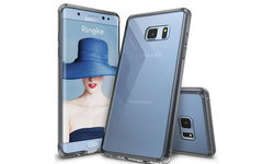 รวมภาพเคสของ Samsung Galaxy Note 7 จากซัมซุงและผู้ผลิตรายย่อย