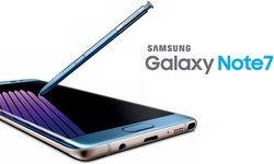 ภาพใหม่ของ Samsung Galaxy Note 7 อาจจะรองรับการใช้ปากกา S Pen ใต้น้ำ