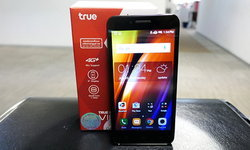 รีวิว  True Lenovo 4G Vibe C สมาร์ทโฟนรุ่นใหม่ ราคาคุ้มค่าเพื่อคนรุ่นใหม่