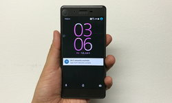 รีวิว Sony Xperia X Performance มือถือตัวจัดเต็มของ Sony