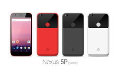 Antutu เผยสเปคของ Google Nexus 5P (Sailfish) มาแรงกว่าเดิม