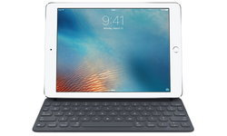คอลัมนิสต์ The Verge ชี้ iPad Pro 9.7 เทียบได้กับแล็ปท็อป เพราะคีย์บอร์ดจาก Logitech