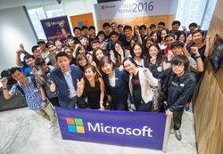 ไมโครซอฟท์จุดประกายคนรุ่นใหม่ก้าวสู่อุตสาหกรรมไอที ผ่านโครงการ TechFemme Thailand 2016