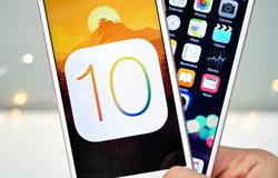 iOS 10 ระบบปฏิบัติการบนมือถือที่ล้ำหน้าที่สุดของโลก