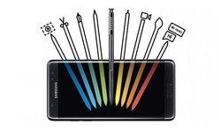 Samsung ประเทศไทย ส่ง Galaxy Note 7 ล็อตแรกกลับประเทศเกาหลีครบแล้ว
