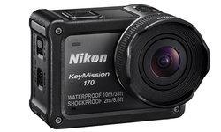 นิคอน เปิดตัว KeyMission 170 และ KeyMission 80 กล้องแอคชั่น 2 รุ่นใหม่ล่าสุด  พร้อมกับ KeyMission 36