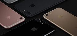 บทสรุป iPhone 7 และ iPhone 7 Plus มีอะไรใหม่พร้อม เปรียบเทียบ iPhone รุ่นต่างๆ