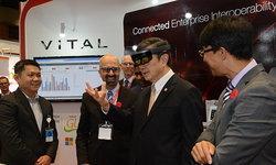 Microsoft จัดแสดงนวัตกรรมการแพทย์ในงาน HIMSS Asia Pac 2016