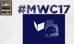 หลุดบัตรเชิญวันเปิดตัว Samsung Galaxy S8 ปลายเดือนกุมภาพันธ์นี้