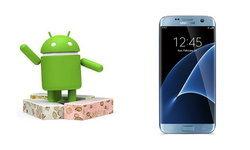 Samsung ปล่อย Android Nougat เวอร์ชั่น Beta ให้ Galaxy S7 ในเกาหลี