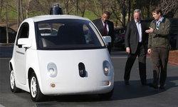 Google สอนรถไร้คนขับให้กลับรถแบบ Three-Point Turns ได้แล้ว