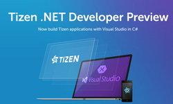 Microsoft อ้าแขนรับ TiZen ระบบปฏิบัติการของ Samsung เป็นพันธมิตรใน .Net
