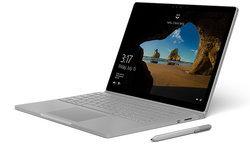 Microsoft อัปเกรดสเปค Surface Book i7 ให้แรงและอยู่ได้นานขึ้น