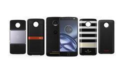 Moto กัด iPhone เกี่ยวกับนวัตกรรมบนมือถือที่ไม่มีตั้งแต่ปี 2007 ในโฆษณาชุดใหม่