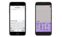 พบบั๊ก Google Pixel รัน Android 7.1 เรนเดอร์ภาพถ่ายหน้าจอ iPhone เพี้ยน