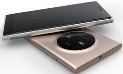 Nokia P ว่าที่สมาร์ทโฟนเรือธงระดับท็อปรุ่นแรกของค่าย