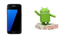Samsung ปล่อยอัปเดท Android 7.0 Nougat ให้กับ Samsung Galaxy S7 ในประเทศไทยอย่างเป็นทางการ