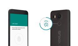 Android 7.1.2 ปล่อยอัปเดท เพิ่มฟีเจอร์ที่ใช้สแกนลายนิ้วมือบน Nexus 5x และ 6p ใหม่