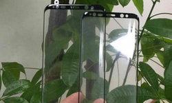 หลุดภาพกรอบหน้าจอของ Samsung Galaxy S8 และ S8 Plus ที่เกือบไร้ขอบ !!