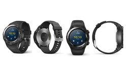 Huawei เตรียมเปิตดัว Huawei Watch 2 ในงาน Mobile World Congress 2017