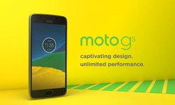 โมโต เปิดตัว Moto G5 และ G5 Plus ครบเครื่องในระดับกลาง ตัวเลือกสำหรับคนอยากได้ความคุ้ม