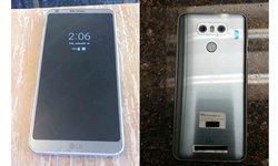 หลุดเต็ม ๆ LG G6 ของจริงที่ต้องพูดเลยว่า สวยมาก