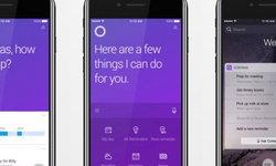 ใจกล้า Microsoft ส่ง Cortana ลง iPhone มาสู้ Siri