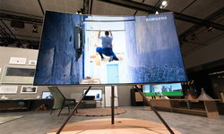 ซัมซุงเปิดตัวไลฟ์สไตล์ทีวี ครั้งแรกของโลก ณ กรุงปารีส