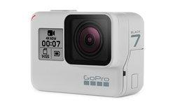 "GoPro เพิ่มสีใหม่ให้กับ ""Hero 7 Black"" สีขาว Dusk White มีจำนวนจำกัด"