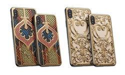 ชม iPhone XS /XS Max ที่ตกแต่งสุดหรูหรา ราคาเริ่มต้น 2 แสนบาท