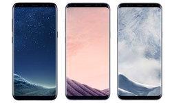 Samsung Galaxy S8 เริ่มได้รับอัปเดต Android Pie ในประเทศเยอรมนี