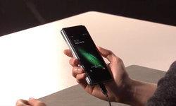 """เปิดตัวแล้ว """"Samsung Galaxy Fold"""" มือถือฝาพับไร้รอยต่อ ยิ่งใหญ่อลังการ ในราคา 62,000 บาท"""