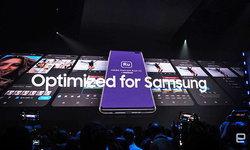 Adobe ปล่อย Premiere Rush ออกแบบเพื่อ Samsung Galaxy S10