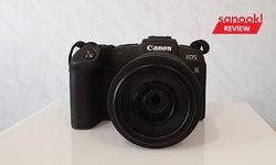 [Hands On] จับจริงกับ Canon EOS RP กล้อง Full Frame Mirror Less ตัวเล็ก แต่ครบเครื่อง