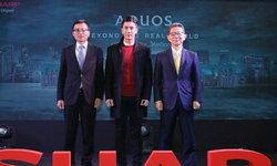 """""""ชาร์ป ไทย"""" เปิดตัวทีวี """"อควอส 8K"""" (AQUOS 8K) ในไทย"""