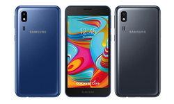 เผยภาพ Samsung Galaxy A2 Core มือถือ Android Go เครื่องแรกของค่ายเจอกัน 22 มีนาคม