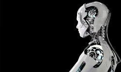 """""""ไอ-ด้า"""" ศิลปินหุ่นยนต์จะเปิดตัวครั้งแรกเร็วๆ นี้"""