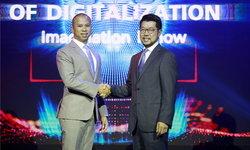 ทรูไอดีซี-เทนเซ็นต์(ประเทศไทย) จับมือสร้างคลาวด์ระดับโลกแห่งแรกในประเทศไทย