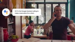 Google Duplex เริ่มใช้งานได้แล้วในอเมริกา แม้ไม่ใช้ Google Pixel