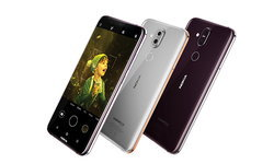 เปิดราคา Nokia 8.1 มือถือระดับเรือธง พร้อมกล้อง Ziess ราคาเริ่มต้น 9,900 บาท