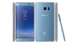 """ข่าวดี """"Samsung Galaxy Note FE"""" ได้อัปเดตเป็น Android Pie พร้อม OneUI แล้ว"""