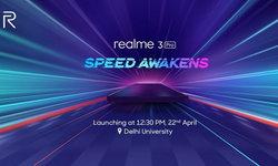 """""""Realme 3 Pro"""" กำลังจะเปิดตัวในวันที่ 22 เมษายน ที่จะถึงนี้"""