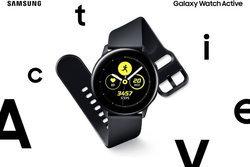 Samsung Galaxy Watch Active ได้รับอัปเดตครั้งแรก เพิ่มความเสถียรมากกว่าเดิม
