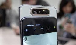 Samsung Galaxy A80 ได้รับการทดสอบ Benchmark : เผยประสิทธิภาพของชิป Snapdragon 730 is capable of