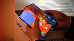 ผู้ให้บริการเครือข่ายในอังกฤษ ยืนยัน Huawei Mate X พร้อมขายในครึ่งหลังปีนี้